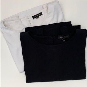 2-pack BR dressy tops